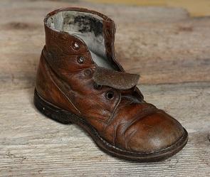 Пьяный мужчина кинул ботинок в лицо воронежскому полицейскому