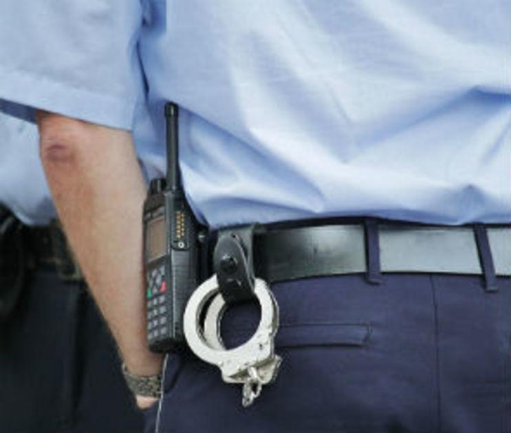 В Воронеже на шумный «Утренник» приехала полиция