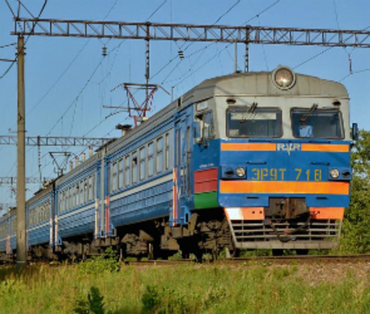 В День города из Воронежа до «Графской» пустят дополнительную электричку