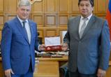 Валентин Копылов решил покинуть пост главы Нижнедевицкого муниципального района