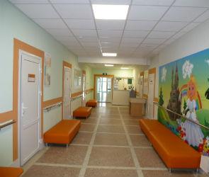 В Воронеже работают над созданием новой модели детской поликлиники