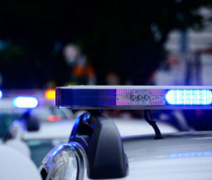 За парковку на тротуаре в Воронеже оштрафовали 24-летнего автомобилиста