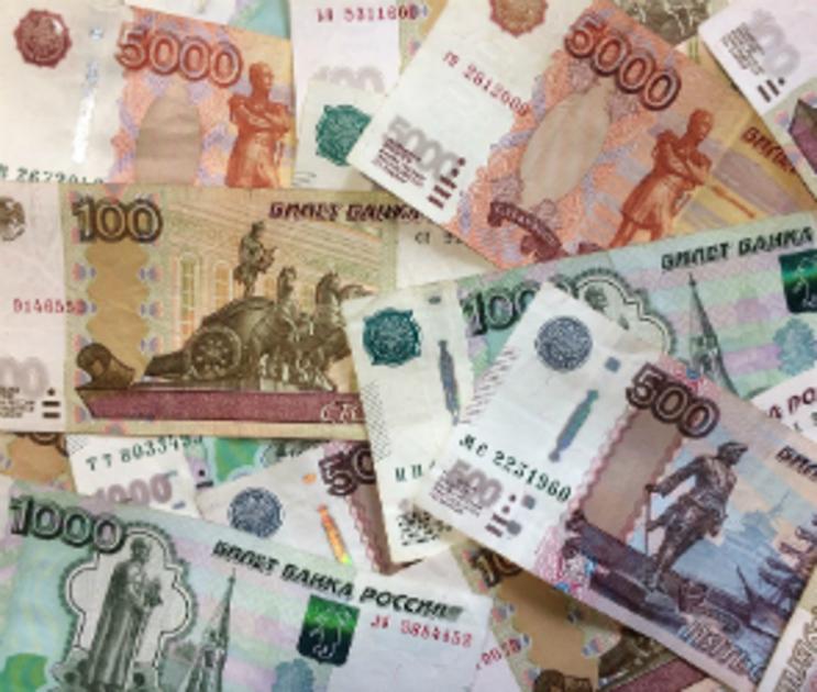 Из-за взятки в 5 тысяч рублей экс-полицейский в Воронеже может получить срок