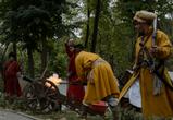В Воронеже открылся фестиваль «Русское лето»