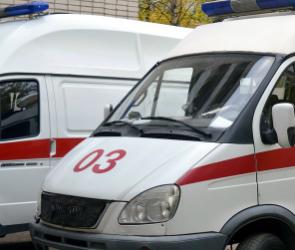 Мужчина погиб в результате ДТП под Воронежем