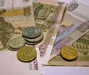 Под Воронежем мужчину оштрафовали за мат во время семейной ссоры