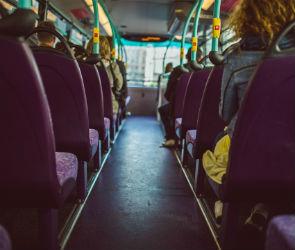 Воронежцы сообщают о повышении стоимости проезда в маршрутках