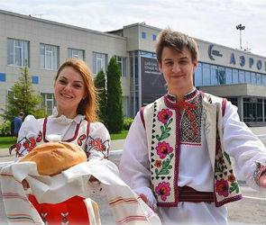 Воронеж с рабочим визитом посетит делегация посольства Республики Молдова