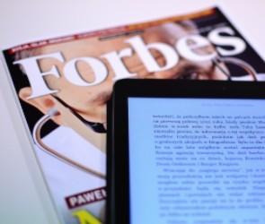 В список Forbes попала компания со штаб-квартирой в Воронеже