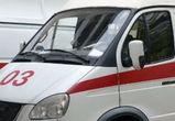 Под Воронежем грузовик врезался в опору ЛЭП: водитель погиб