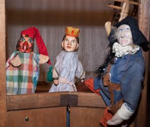 «Театральную фабрику» откроют для воронежцев в День города