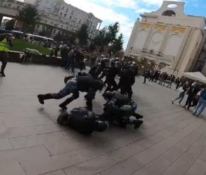 Михаил Бычков выступил в поддержку осужденного в Москве актера Павла Устинова
