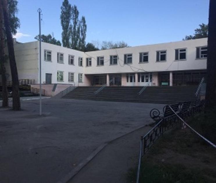 Графский санаторий для детей капитально отремонтируют за 195 млн рублей