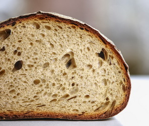 Под Воронежем будут производить замороженный хлеб