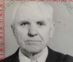 В Воронежской области пропал 87-летний дедушка