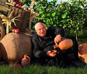 28 сентября воронежцев приглашают отпраздновать грузинский праздник Ртвели