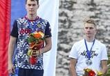 Спортсмен из Воронежа стал лучшим среди юниоров на соревнованиях в Италии
