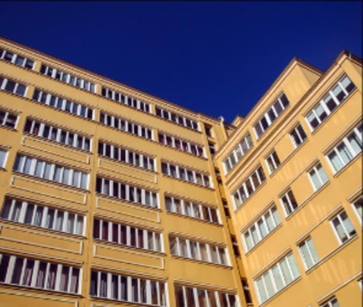 В Воронеже остановили строительство 16-этажного дома