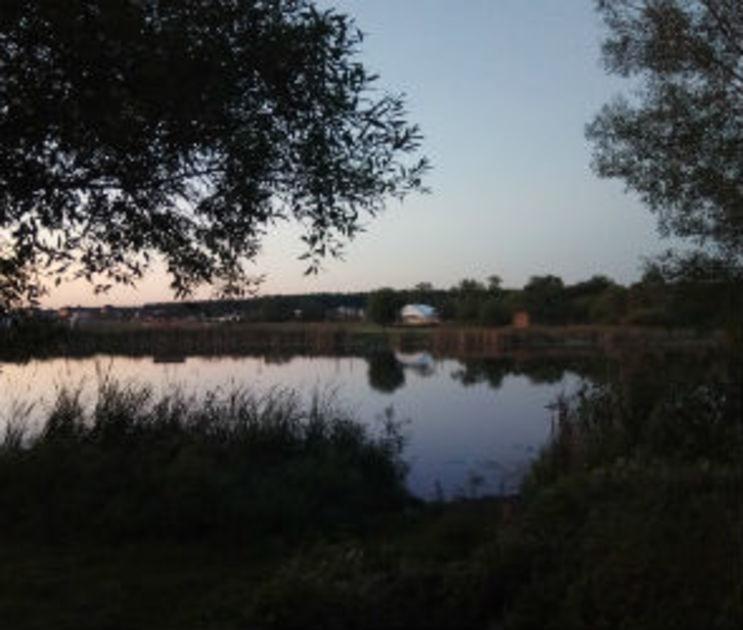 Губернатор взял под контроль проблему с доступом к озеру в микрорайоне Малышево