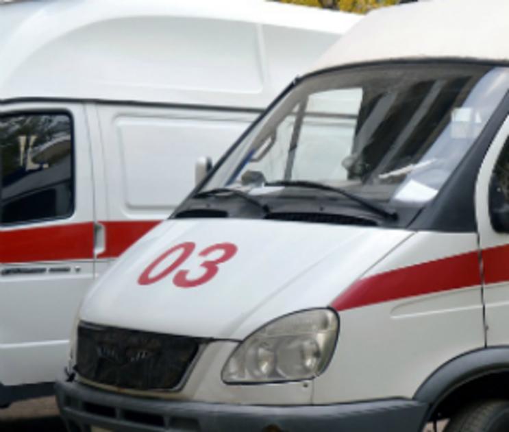 В Воронеже рабочие отравились газами под землей