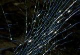 В Воронеже автомобилистке повредили неудачно припаркованный кроссовер