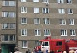 В воронежский «дом под напряжением» вернули газ