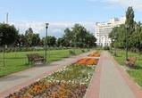 Общественники предложили расширить парк Патриотов в Воронеже
