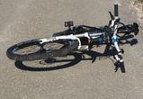 В Воронеже ищут водителя, насмерть сбившего велосипедиста