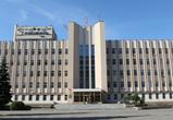 Аппарат Воронежской областной Думы возглавил сын бывшего замгубернатора региона