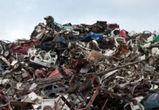 На мусоросортировочном заводе под Воронежем нашли мертвого младенца