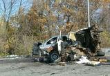 Четыре человека пострадали в столкновении ВАЗа и «Лады» под Воронежем