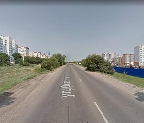 До четырех полос расширят дорогу в воронежском микрорайоне Шилово