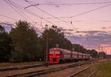 В Воронежской области отменят сезонные электрички