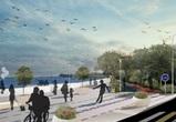 В Воронеже назвали финалистов конкурса концепций развития Петровской набережной