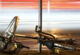В Воронеже иномарка сбила ребенка на велосипеде