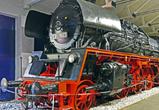 Ретровыставка у вокзала «Воронеж-1» пополнилась новыми экспонатами
