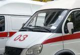 В Воронеже автобус сбил двух пешеходов