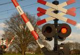 В Воронеже на пять дней закроют железнодорожный переезд