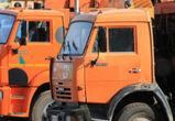 Пьяный воронежец угнал и разбил КАМАЗ бывшего работодателя