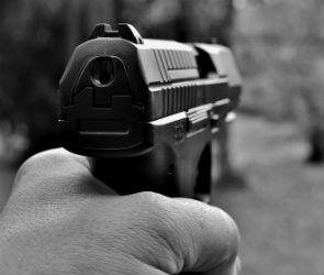 Воронежцы сообщили о стрельбе на улице Циолковского
