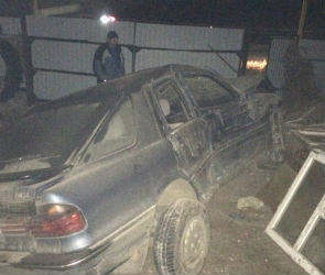 13-летний подросток погиб в ДТП в Воронежской области