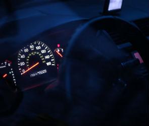 15 алкоголиков и наркоманов лишат водительских прав в Воронежской области