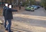 Во дворе на улице Домостроителей в Воронеже зарезали 52-летнего мужчину