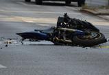 Неизвестный водитель сбил 14-летнего мотоциклиста в Воронежской области