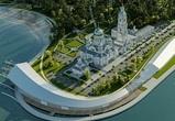 Спортивный центр, фудкорт и церковь: как преобразится набережная в Воронеже