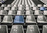 Воронежский стадион «Факел» расширят до 7 тысяч мест