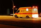 В Воронеже под колесами иномарки погиб пешеход-нарушитель