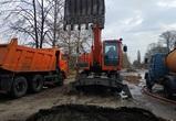 В Воронеже жители левого берега остались без воды из-за коммунальной аварии