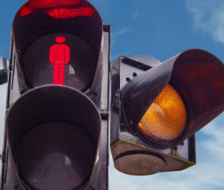 Из-за ремонта виадука на 9 Января в Воронеже изменился режим работы светофоров