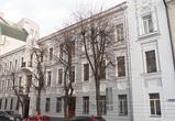 При поддержке правительства региона в Воронеже отремонтировали дома-памятники
